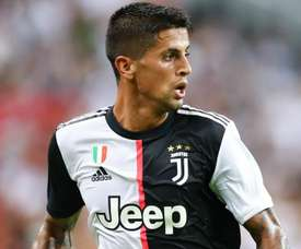 BREAKING: Manchester City seal Joao Cancelo signing. GOAL