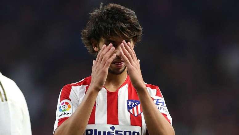 Atletico Madrid, Joao Felix è il giocatore più sostituito della Liga. Goal
