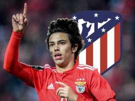 Joao Felix all'Atletico Madrid, la conferma del Benfica: offerta da 126 milioni