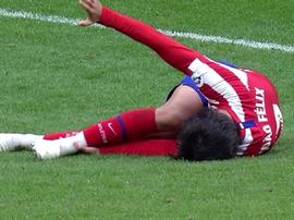Atlético in apprensione per Joao Felix. Goal