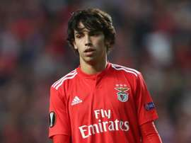 Atletico offer €126million for Benfica star Joao Felix. Goal
