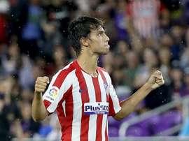 L'Atlético ritrova Joao Felix: convocato per il Granada