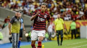 , João Lucas se diz preparado. AFP