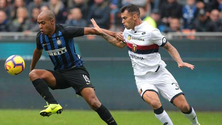 Le pagelle di Inter-Genoa. Goal