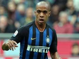 Joao Mario parla del trattamento ricevuto dall'Inter