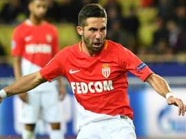 Moutinho will be at the club for another two years. GOAL