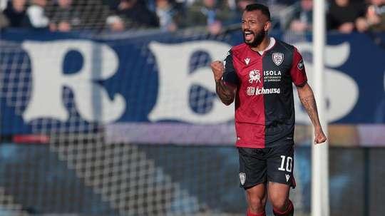 Joao Pedro commenta l'interesse del PSG. Goal