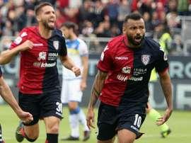 Vittoria di cuore e sofferenza, Cagliari quasi salvo. Goal