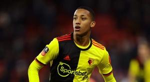 Ex-Flu, João Pedro só agora desencanta pelo Watford. Goal