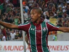 Onde assistir Atlético Nacional e Fluminense. Goal