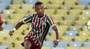 Flu goleia o Cruzeiro no Maracanã