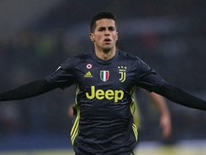 Cancelo ready to be challenged by Guardiola and Walker. GOAL