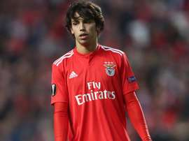 Joao Felix can play for any club in the world – Tiago