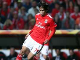 Joao Felix is ready for a major Portuguese role. GOAL