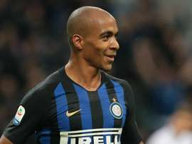 Joao Mario has moved to Russia on loan from Inter. GOAL