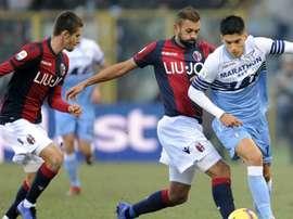 Le pagelle di Lazio-Bologna. Goal