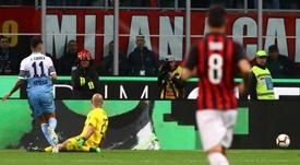 Lazio in finale di Coppa Italia. Goal
