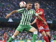 Evergreen Joaquin signs contract extension with Betis. GOAL