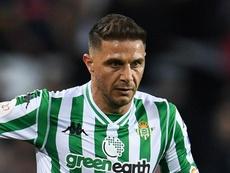 Joaquin makes La Liga history. GOAL