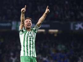 Joaquin da record in Liga. Goal