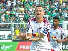 Jobson na mira de Santos e Atlético Mineiro. Goal