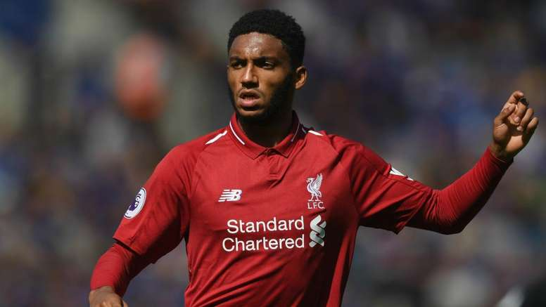 Gomez will be ruled out for nearly two months with injury. GOAL