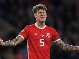 Wales without Swansea City defender Rodon for crucial Euro 2020 qualifiers. GOAL