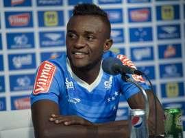 Joel Tagueu, de 25 anos, foi cortado da seleção camaronesa. Goal