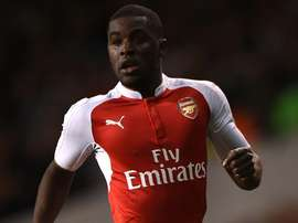 Campbell was loaned out six times by Arsenal. GOAL