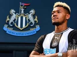 Quem é o brasileiro que quebrou o recorde de transferências do Newcastle? Goal