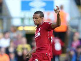 Matip to leave Liverpool's US tour after thigh tear