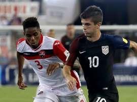 EUA perde e está fora da Copa; Panamá vence e vai jogar o primeiro Mundial, com Honduras indo para a