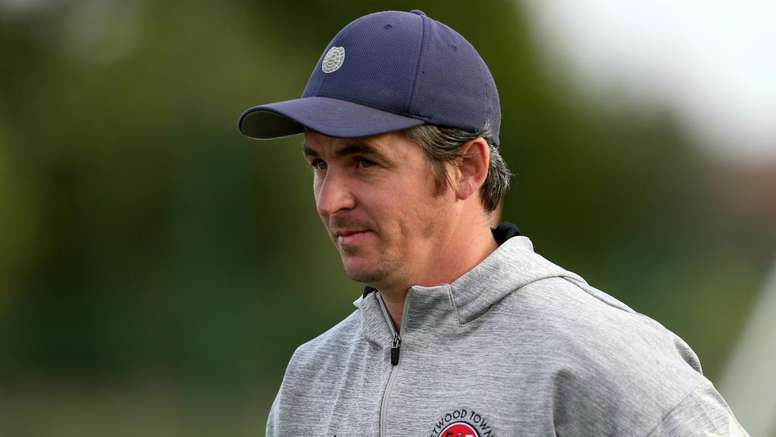 Joey Barton charged with actual bodily harm after Barnsley incident. GOAL