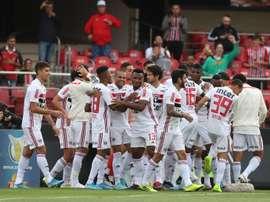 São Paulo aumenta ingressos um dia após Dani Alves pedir apoio. Goal