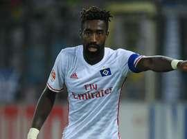 Trabzonspor aurait fait une belle offre financière à Johan Djourou. Goal