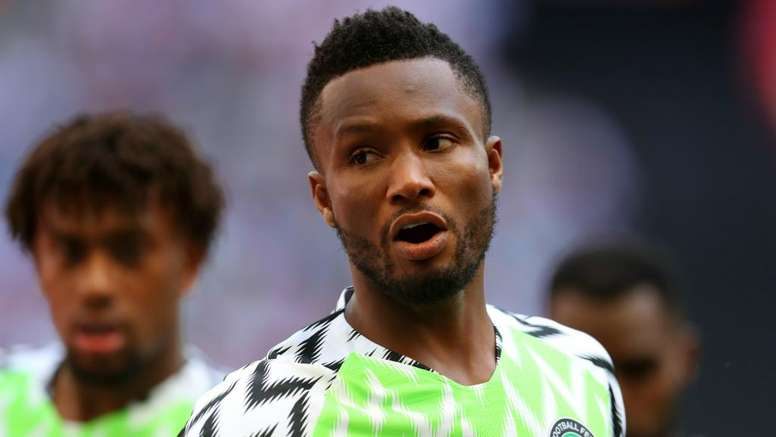 Concerned Mikel leaves Trabzonspor
