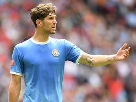 Manchester City, emergenza difesa: dopo Laporte si ferma anche Stones. Goal