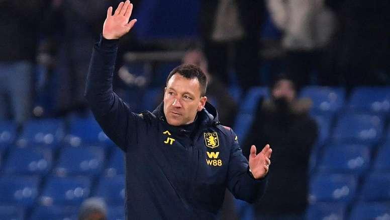 Terry futur coach de Bournemouth ? GOAL