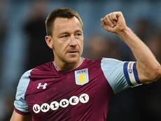 John Terry recusa proposta para jogar no futebol da Rússia. Goal