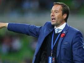 Van't Schip è il nuovo allenatore della Grecia
