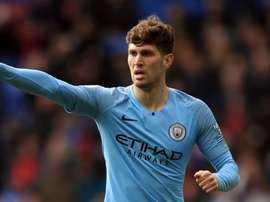 Stones says possibility of quadruple has given the side extra motivation. GOAL
