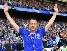 Terry is making a comeback to Stamford Bridge. GOAL