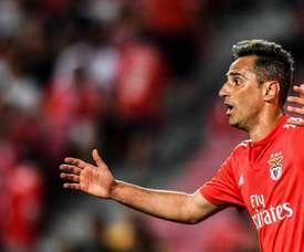 Jonas recebe homenagens do Benfica, imprensa e ex-clube. Goal