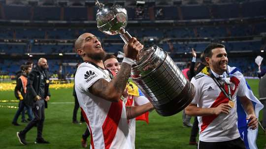 River have set their eyes on a meeting with Spanish giants Real Madrid. GOAL