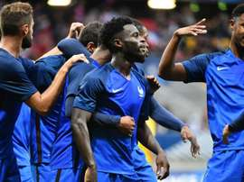 Bamba intéressé par la Côte d'Ivoire ? Goal
