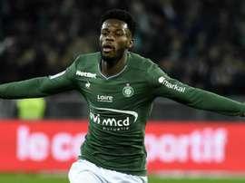 Bamba rejoint Lille. Goal
