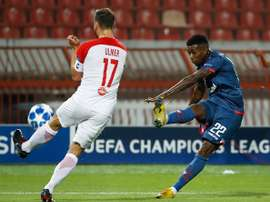 Cafu ne s'impose pas en Serbie. Goal