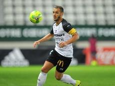 Jonathan Gradit va rejoindre Caen. Goal