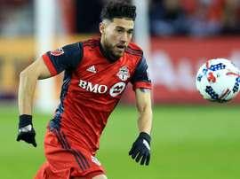 Philadelphia Union 0 Toronto 2: Osorio brace lifts visitors