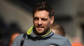 Woodgate has been appointed new Middlesbrough manager. GOAL